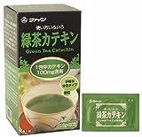 ファイン 緑茶カテキン 60包