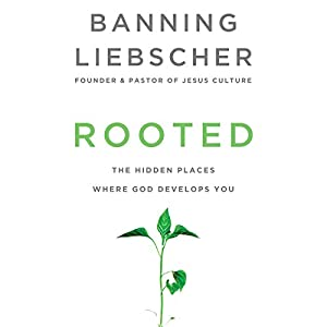 Rooted Audiobook