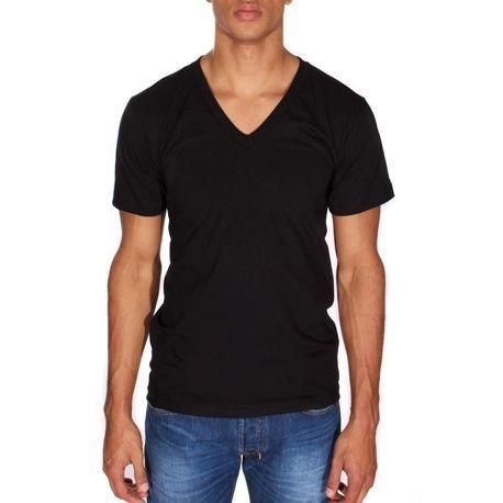 tee-shirt-american-apparel-noir-xl