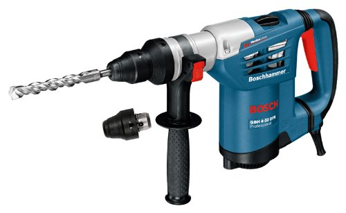 Bosch Professional GBH 4-32 240V DFR SDS-Plus Rotary Hammer