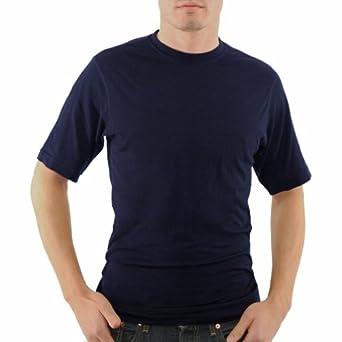Buy WoolX Mens Merino Wool Short Sleeve Crew - Lightweight X-Lite Series by WoolX