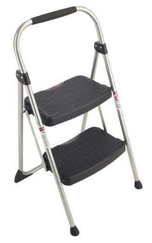 Werner 222-6 Type II Step Stool, 2-Foot