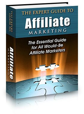 Expert Guide to MAKING MONEY  AFFILIATE MARKETING 