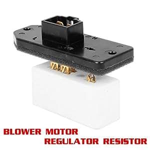 Partssquare ac heater blower resistor oe for 2002 dodge ram blower motor resistor