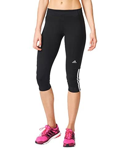 adidas Leggings Oz 3/ 4Tgt W