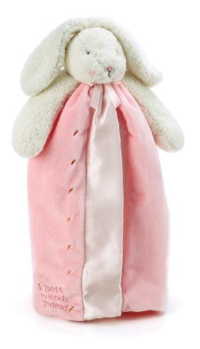 Bunnies By The Bay Blanket front-1029444
