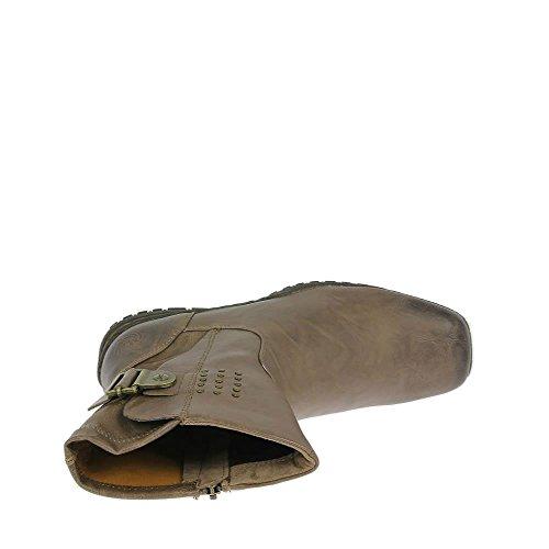 где купить Marco Tozzi Boots 25401-234 Taupe дешево