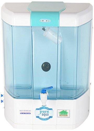 Ketvin New Pure Aqua 9 L Water Purifier