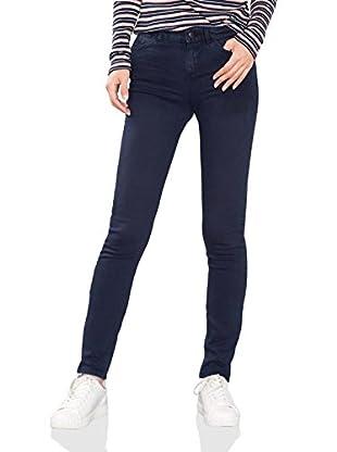 ESPRIT Pantalón (Azul)