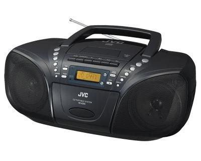 Kleiner cd player mit lautsprecher