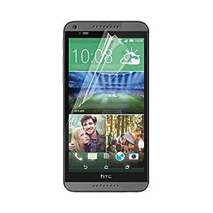 Ahha MonShield Clear Screen Protector Screenguard for HTC Desire 816 (A-MSHCD816W-CR)
