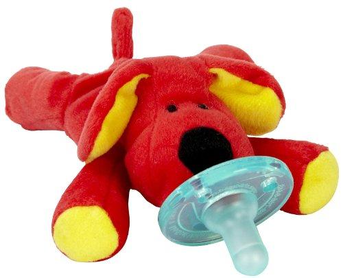 Wubbanub Red Dog front-911268