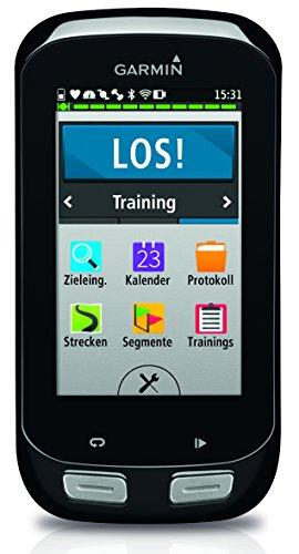 GPS Garmin Edge 1000 HR + CAD + CNE 2014