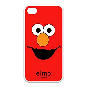Amazon.com: Funny toy doll Tickle me Elmo Cookie Monster cute smile