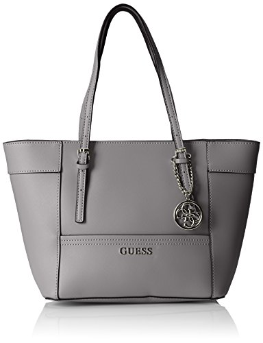GUESS DELANEY SMALL CLASSIC TOTE EY453522 CLOUD