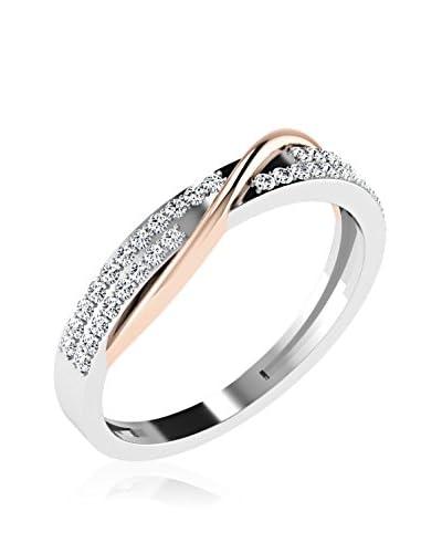 Diamant Vendome Anillo Oro Blanco