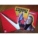echange, troc Starsky and Hutch - Complete 1st and 2nd Season [Box Set]