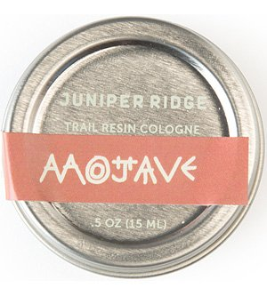 Mojave Trail Resin Cologne 0.5 oz by Juniper Ridge (Juniper Ridge Resin compare prices)