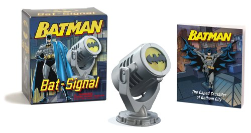 Batman: Bat Signal (Mega Mini Kits) front-667373