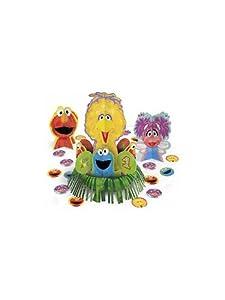 Sesame Street Centerpiece (each)