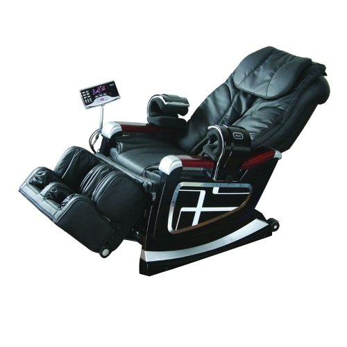 Azimporter Adjustable Relaxing Comfortable Luxury Full Body Massage Chair Recliner