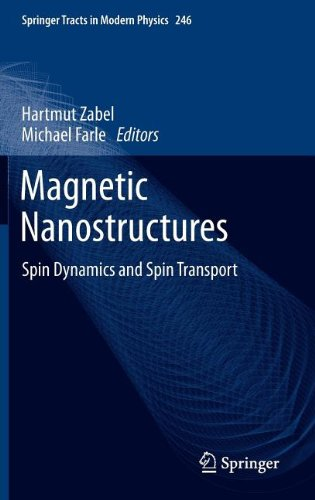 Magnetic Nanostructures: Spin Dynamics And Spin Transport (Springer Tracts In Modern Physics)