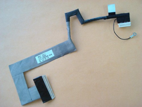 """Msi Wind Video Flex Ribbon Cable Part Number K19-3030028-H58 For 10"""" Lcd Screen"""