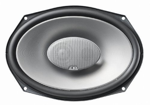 Infinity Reference 9633Cf 6 X 9-Inch 300-Watt High Performance 3-Way Loudspeaker (Pair)