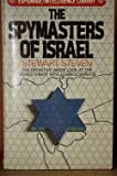 The Spymasters of Israel