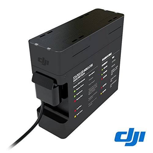 Genuine DJI Inspire 1 Part 55 Battery Charging Hub