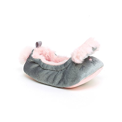 Carter's Bunny Slippers - Baby Girls