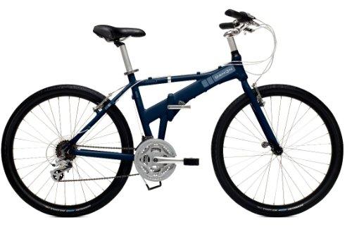 "New Dahon Espresso 16"" (Small) Folding Bike - 26"" Wheels"
