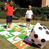 Giant Snakes and Ladders (EA)