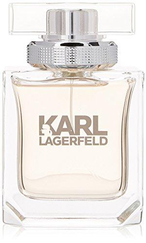 Karl Lagerfeld Eau De Parfum Spray, 2.8 Ounce