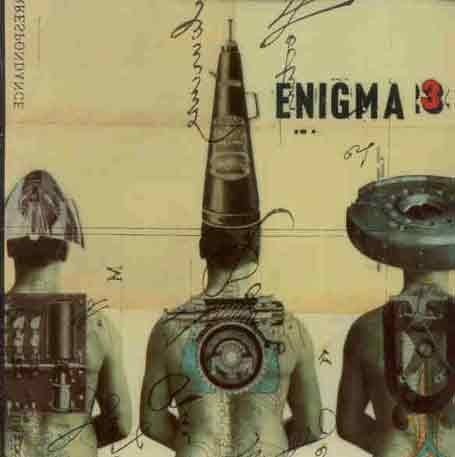 Enigma-Le roi est mort vive le Roi-CD-FLAC-1996-PERFECT Download