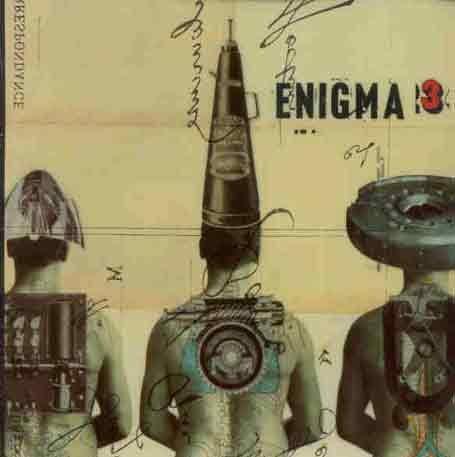 Enigma - Le Roi Est Mort, Vive Le Roi! (15 Years After CD 3) - Zortam Music