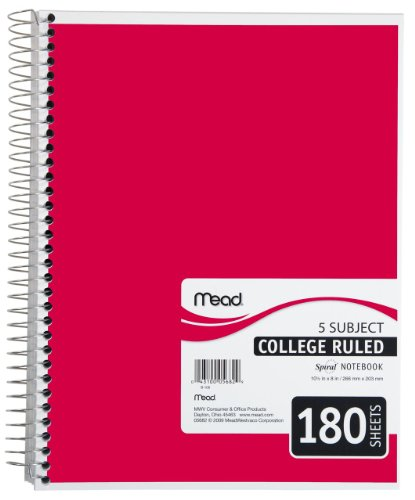 mead-spiral-notebook-5-subject-180-count-college-ruled-rosso-72243