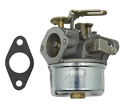 Carburetor Tecumseh 5HP MTD 640084B 640084A 632107A 632107 SNOWBLOWER Carb (Snow Blower Carb compare prices)