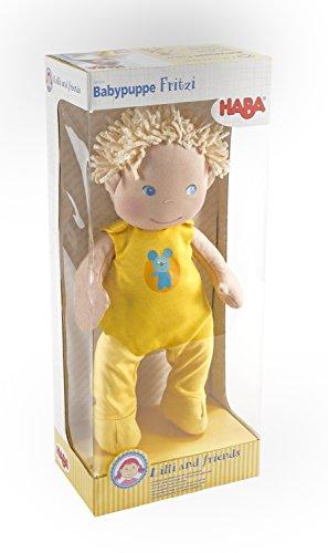 Haba Baby Doll Fritzi