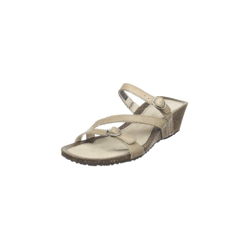 9f554042176e6e Teva Womens Ventura Wedge Modoc Sandal