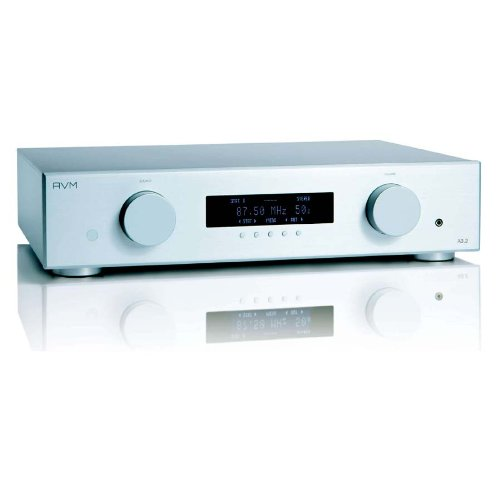 AVM - Evolution A3.2 Integrated Amplifier