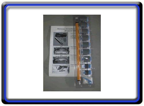 hp q5421a maintenance kit instructions