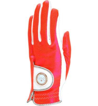 Glove-It-Womens-Orangeade-Bling-Golf-Glove-Medium-Left-Hand