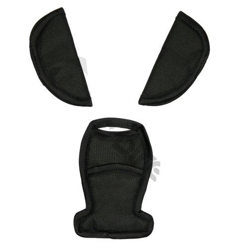 belts-pads-shoulder-strap-and-crotch-cover-fits-maxi-cosi-cabriofix-cabrio-car-seat-black