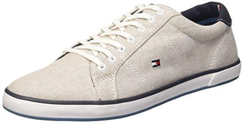 Tommy Hilfiger H2285ARLOW 1E, Herren Sneakers, Grau (STEEL GREY 039), 42 EU thumbnail