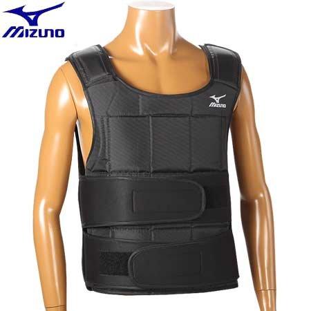 MIZUNO(ミズノ) トレフィット・ウエイトジャケット (10kgおもり付) 28WT71900