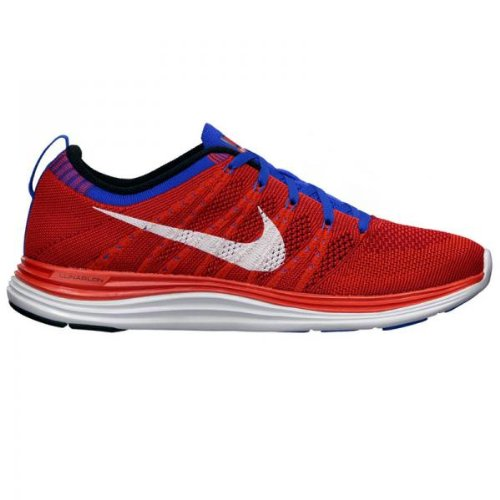 NIKE Flyknit One+ Men's Running Shoe