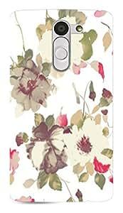 Designer Printed Case for LG L Bello