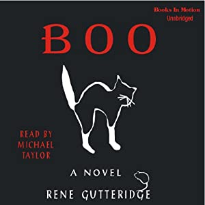 Boo: The Boo Series #1 | [Rene Gutteridge]