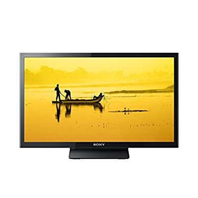 Offer: Sony 56 cm (22 inches) Bravia KLV-22P413D Full HD LED (Black) + Sony 8GB Pen Drive